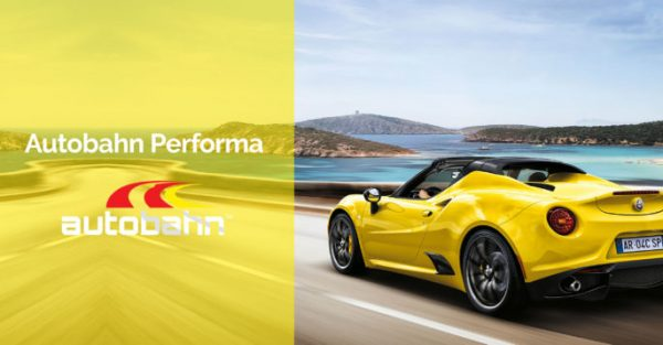 Autobahn Performa Window Film